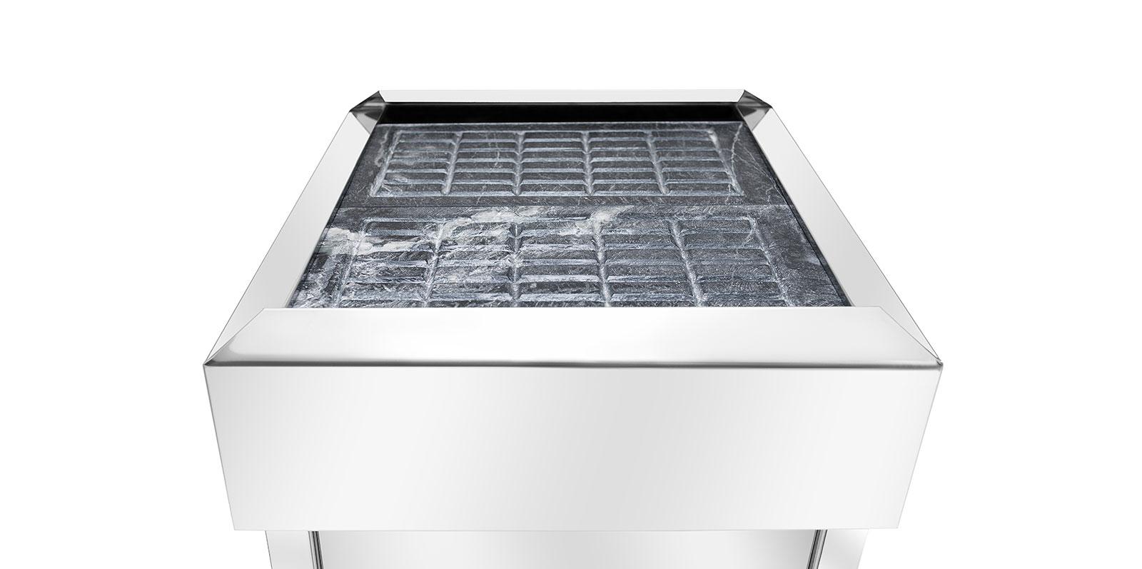 Электрическая печь KARINA Eco 12 Талькохлорит
