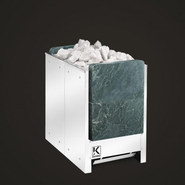 Электрическая печь KARINA Tetra 24 Талькохлорит