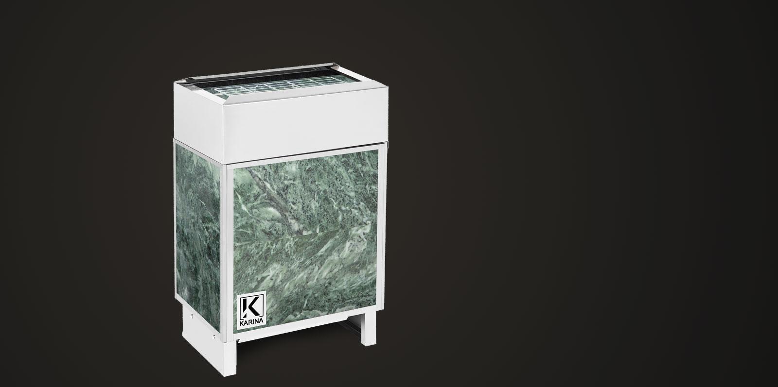 Электрическая печь KARINA Elite 3 Змеевик