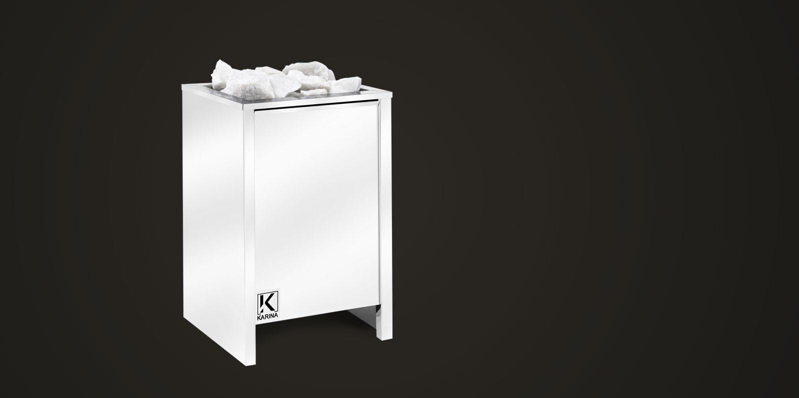 Электрическая печь KARINA Classic 9 mini