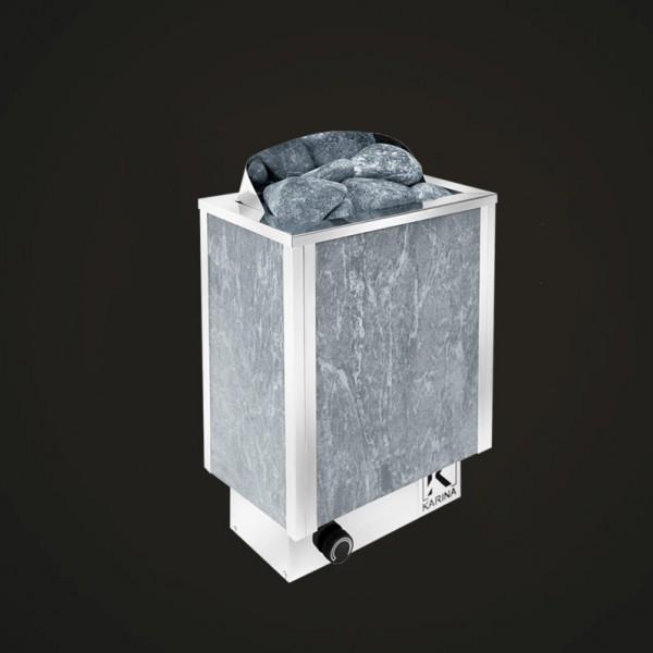 Электрическая печь KARINA Trend 2 Талькохлорит