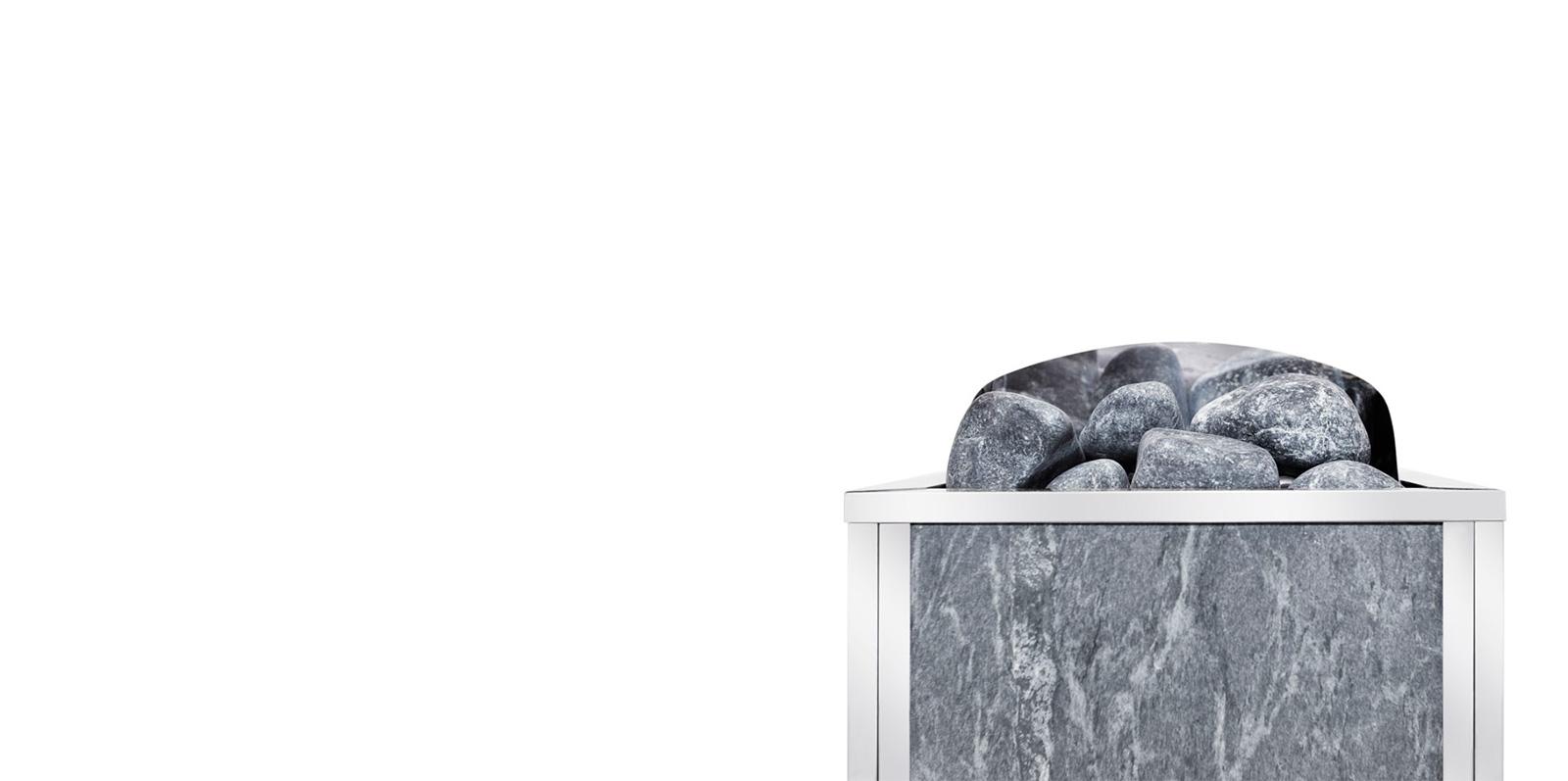 Электрическая печь KARINA Trend 2,5 Талькохлорит