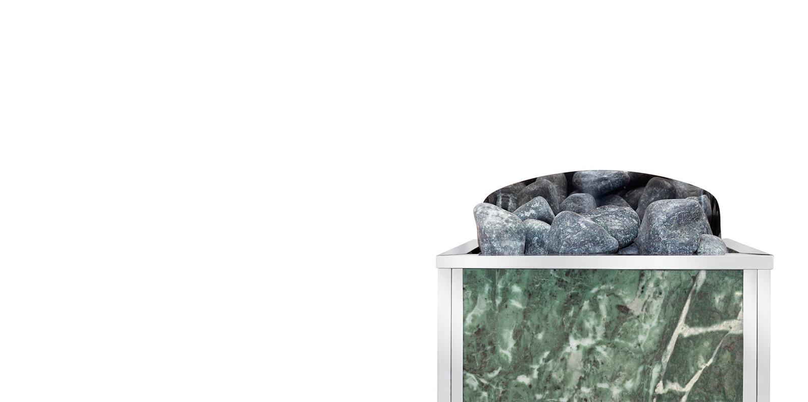 Электрическая печь KARINA Trend 7,5 Змеевик
