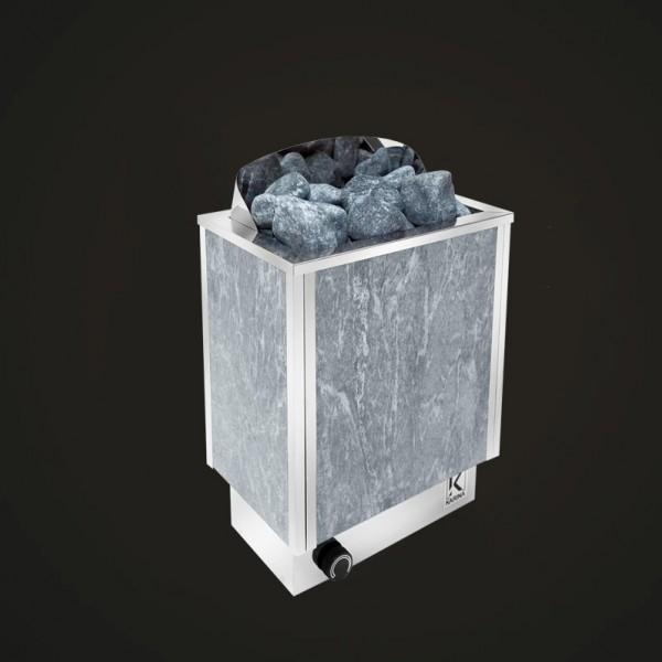 Электрическая печь KARINA Trend 4,5 Талькохлорит