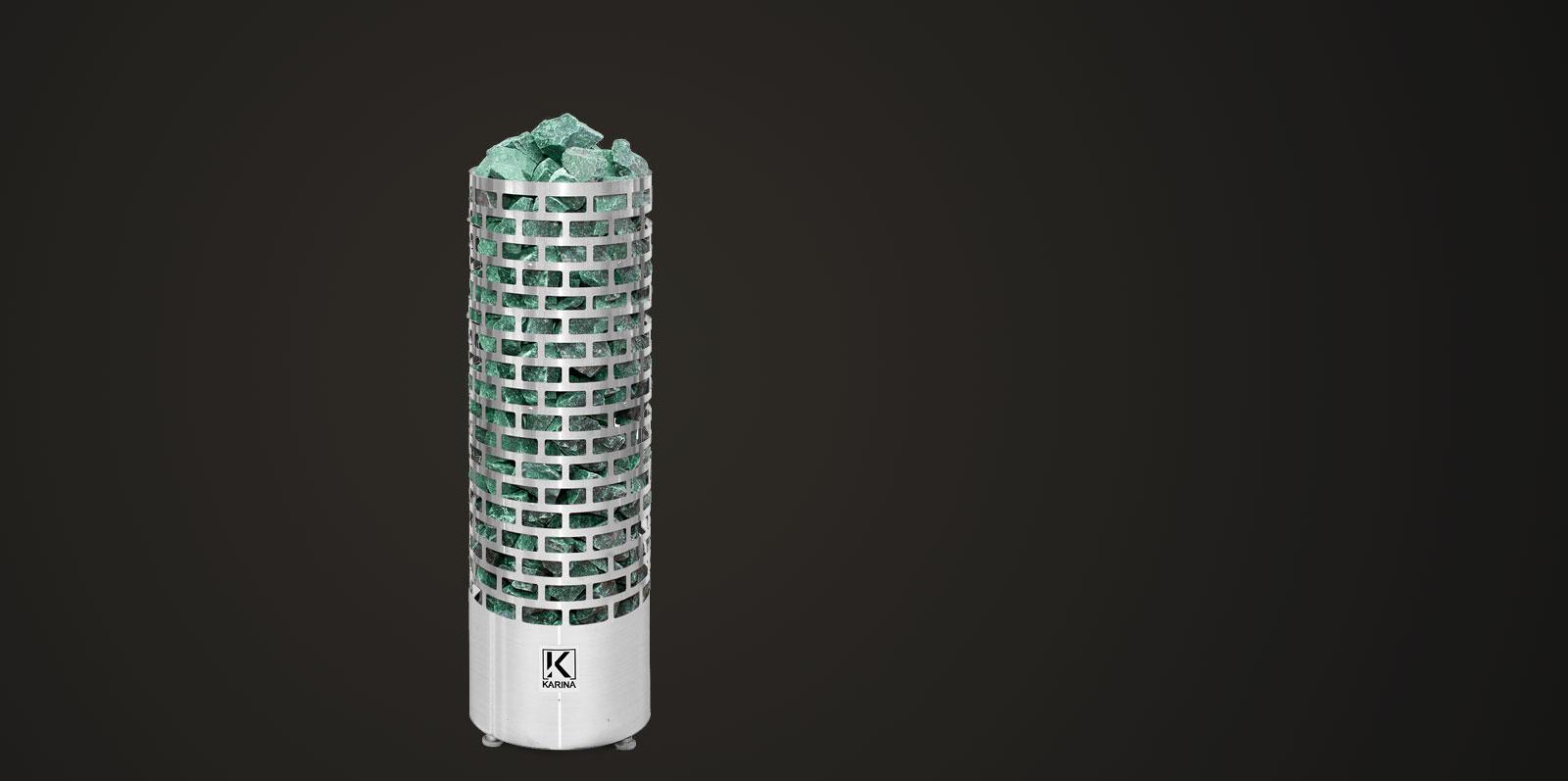 Электрическая печь KARINA Nova 16E