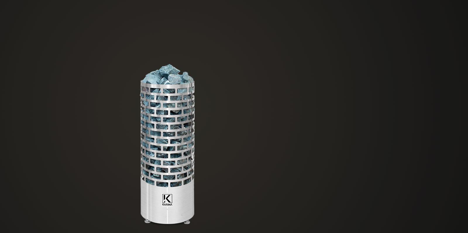Электрическая печь KARINA Nova 8E