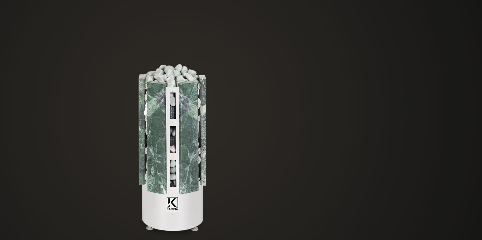Электрическая печь KARINA Forta 10 Змеевик